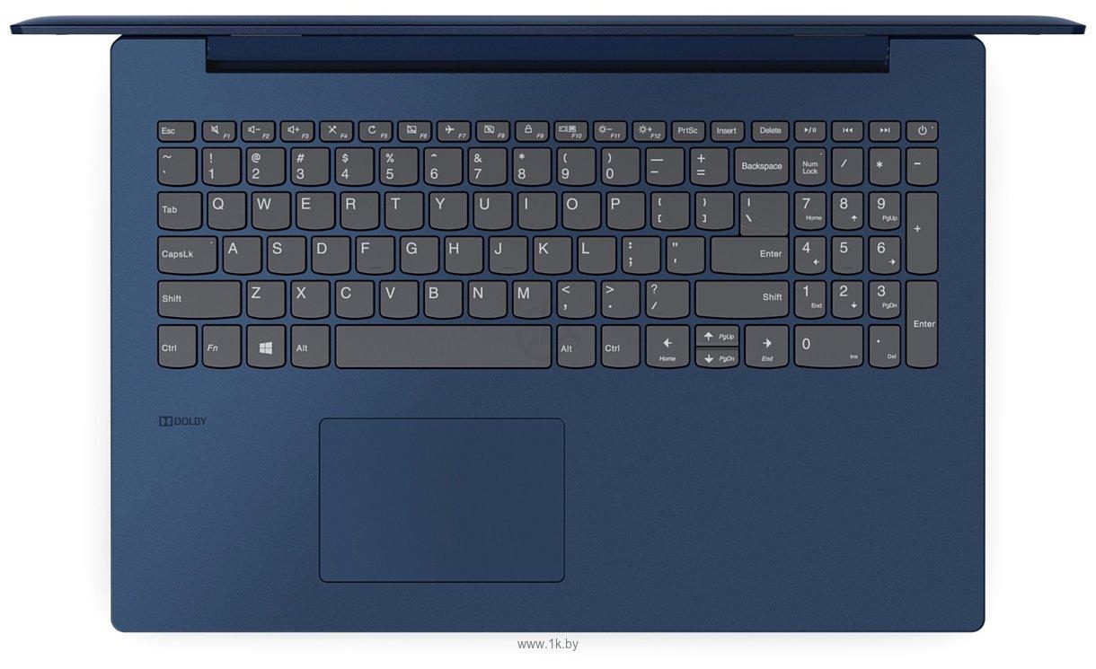 Фотографии Lenovo IdeaPad 330-15IGM (81D100FPRU)