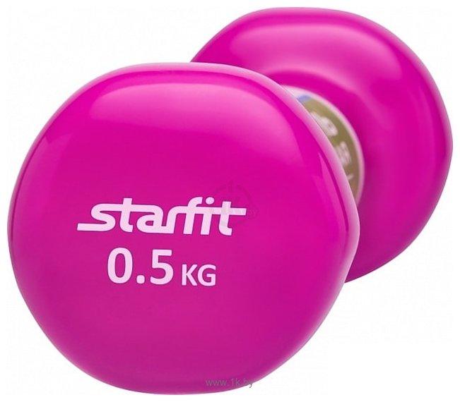 Фотографии Starfit DB-101 0.5 кг