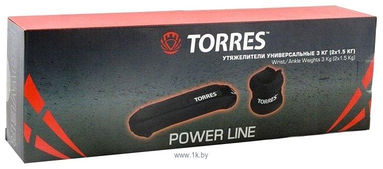 Фотографии Torres PL110183