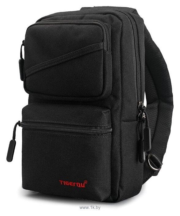 Фотографии Tigernu T-S8050 (черный)