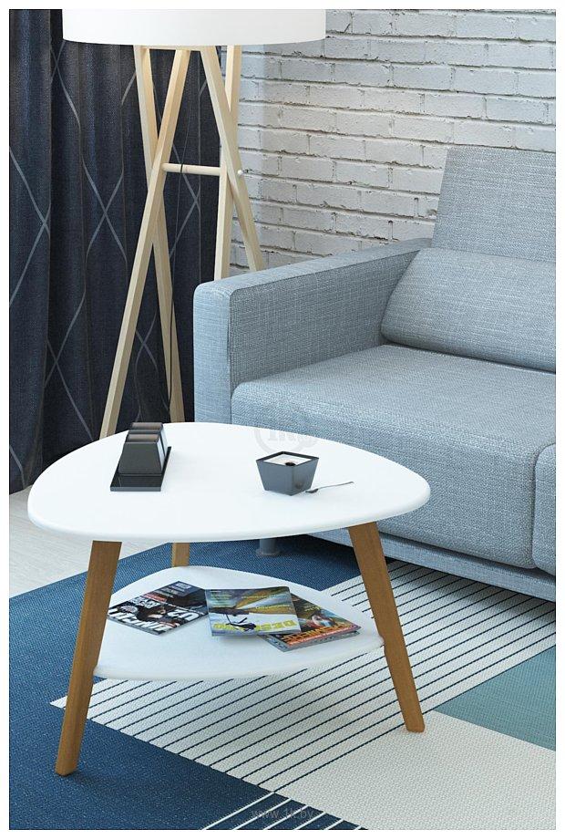 Фотографии Калифорния мебель Бруклин (белый)