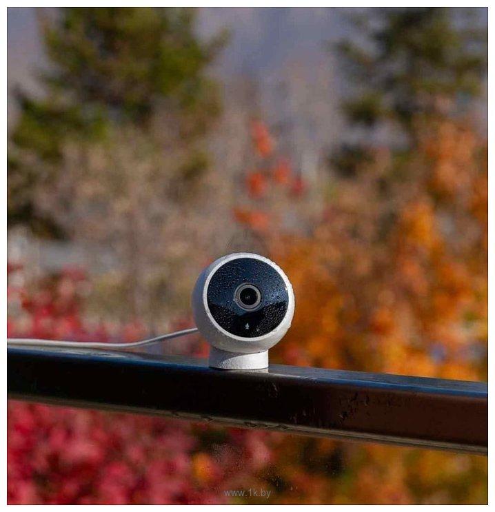 Фотографии Xiaomi Mijia Smart Camera Standart Edition
