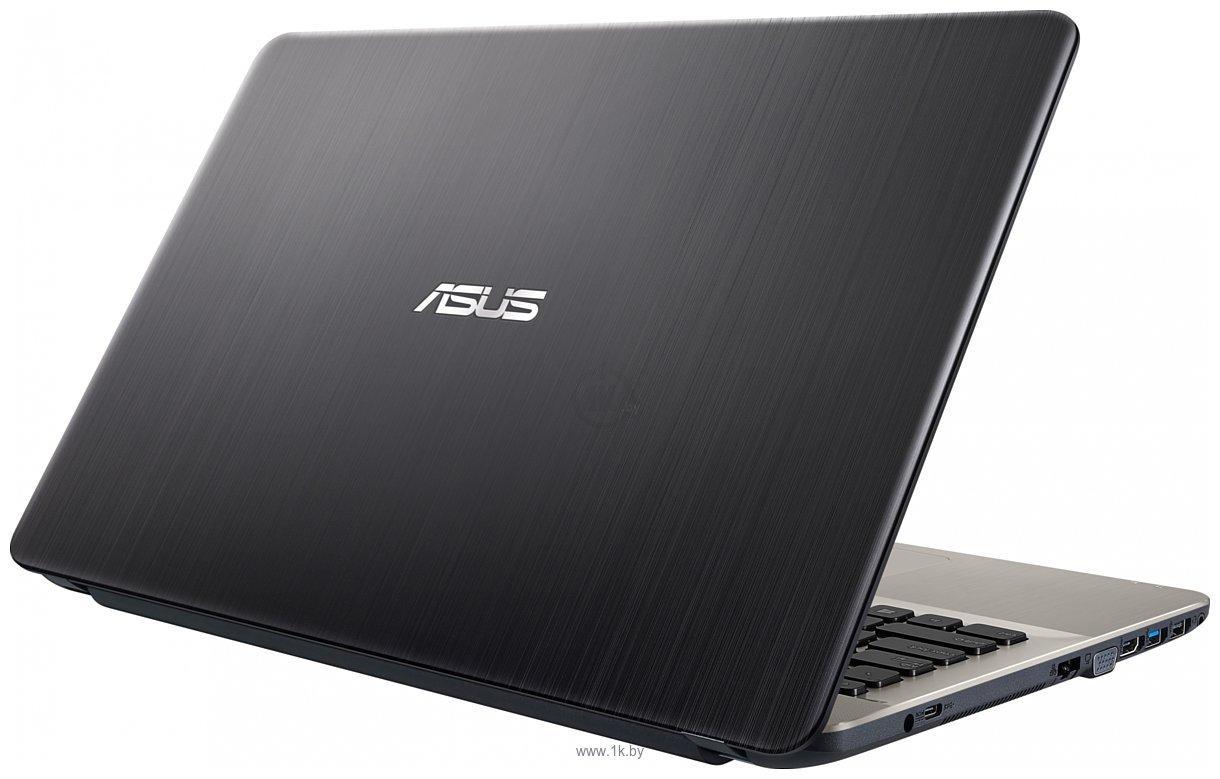 Фотографии ASUS VivoBook Max X541UV-GO487