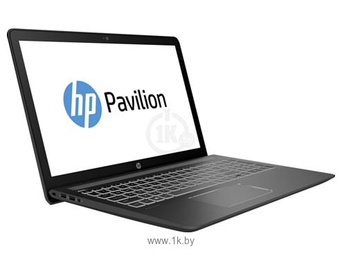 Фотографии HP Pavilion Power 15-cb019ur (2CT18EA)