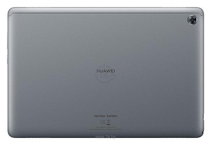 Фотографии Huawei MediaPad M5 Lite 10 32Gb LTE
