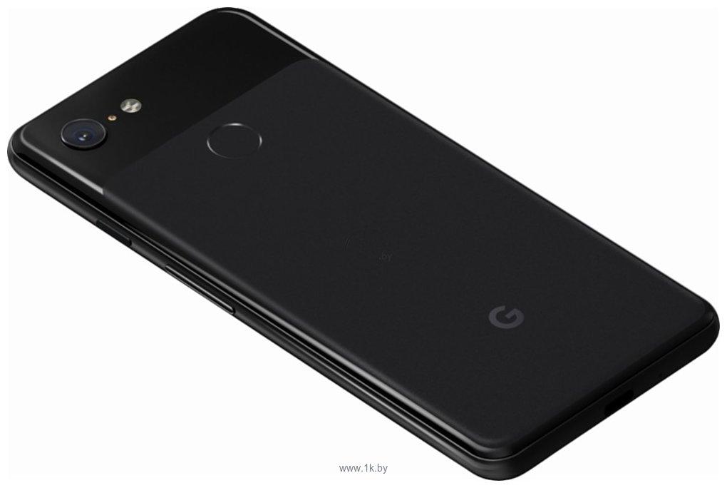 Фотографии Google Pixel 3 64Gb