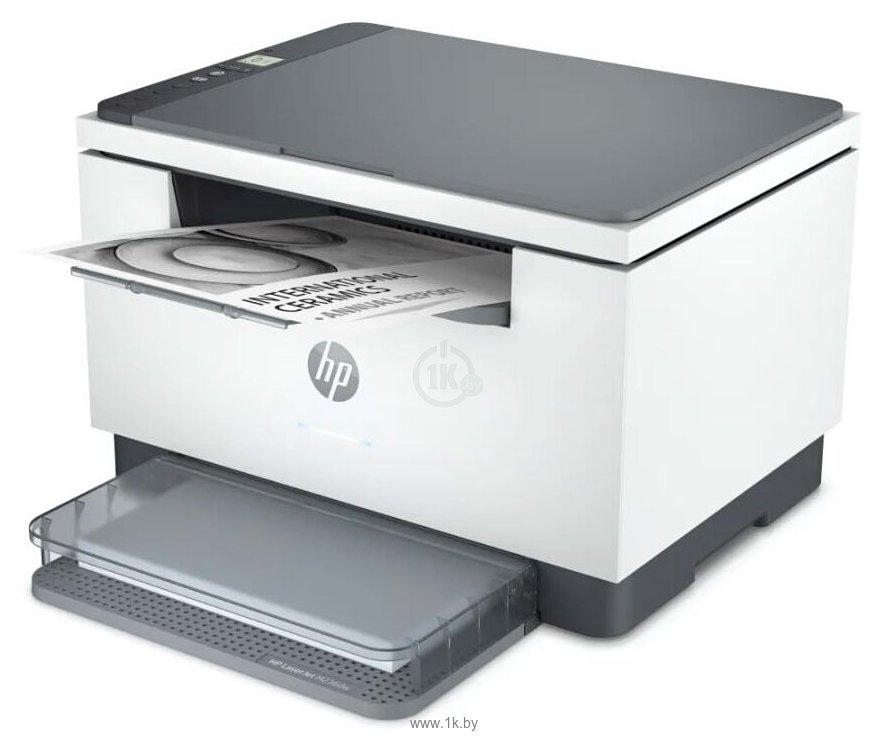 Фотографии HP LaserJet M236dw