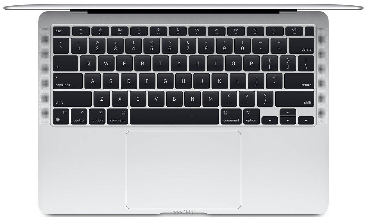 "Фотографии Apple Macbook Air 13"" M1 2020 (Z12700038)"