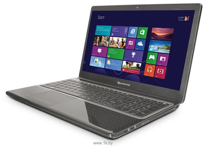 Recovery packard bell all in one