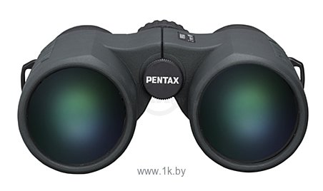 Фотографии Pentax ZD 10x43 WP
