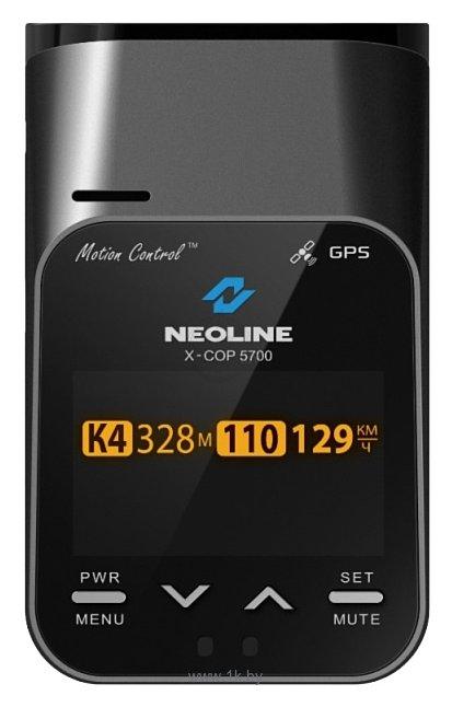Фотографии Neoline X-COP 5700