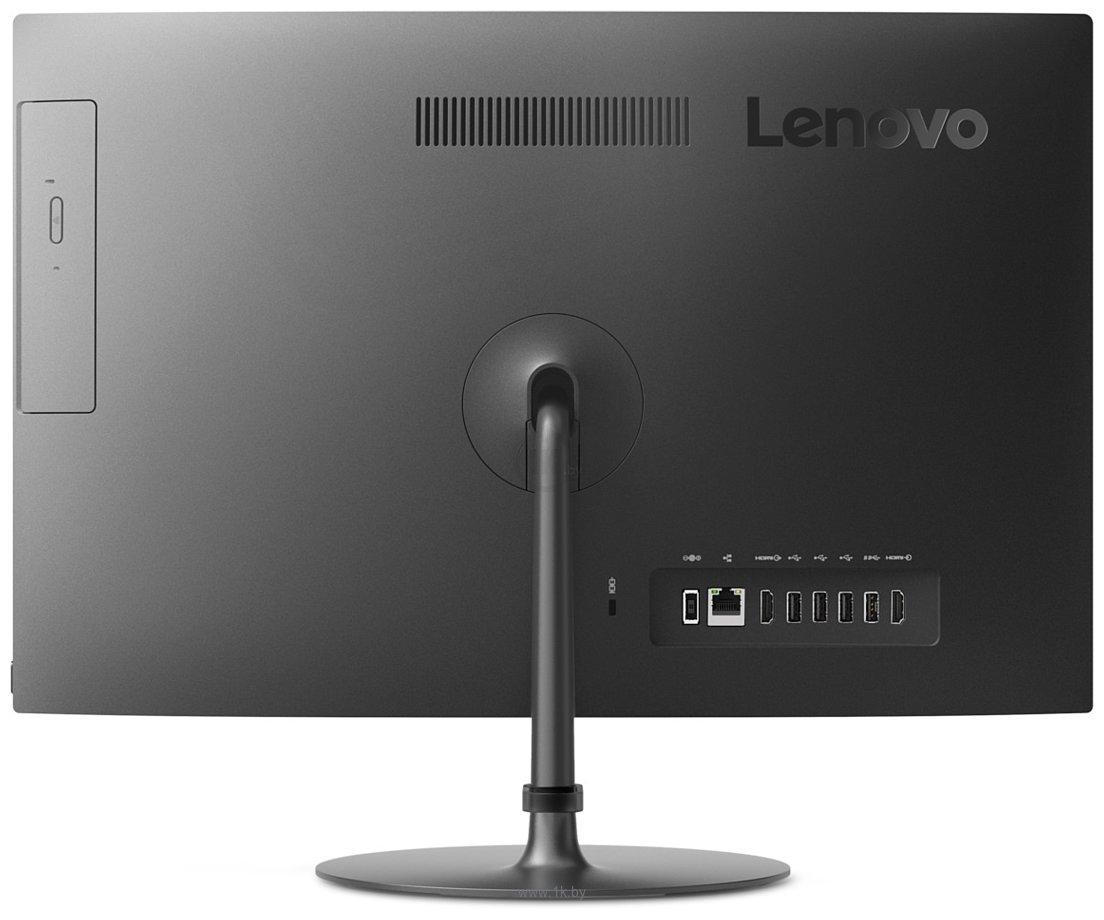 Фотографии Lenovo IdeaCentre 520-22IKU (F0D50004RK)