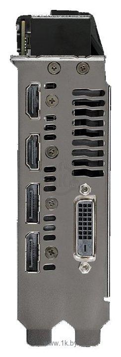 Фотографии ASUS Radeon RX 580 1340Mhz PCI-E 3.0 8192Mb 8000Mhz 256 bit DVI 2xHDMI HDCP Dual