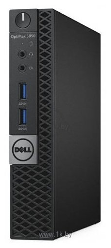 Фотографии Dell OptiPlex 5050-8215