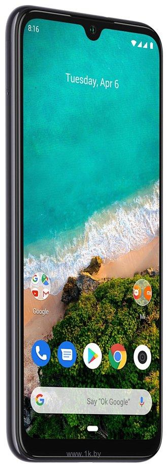 Фотографии Xiaomi Mi A3 4/64GB