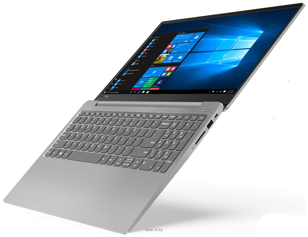 Фотографии Lenovo IdeaPad 330S-15IKB (81F50170RU)