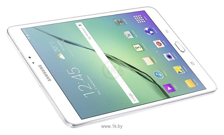 Фотографии Samsung Galaxy Tab S2 8.0 SM-T713 Wi-Fi 32Gb