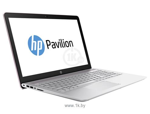 Фотографии HP Pavilion 15-cc536ur (2CT34EA)