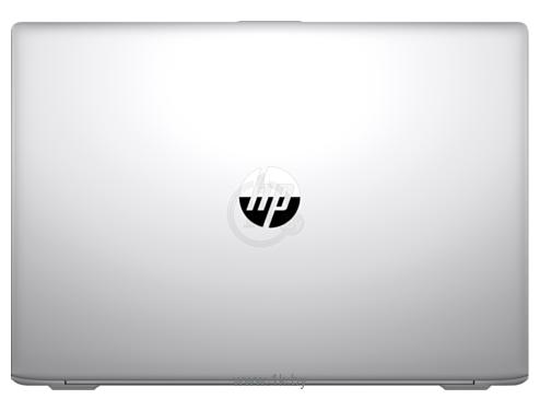 Фотографии HP ProBook 450 G5 (3QL64ES)