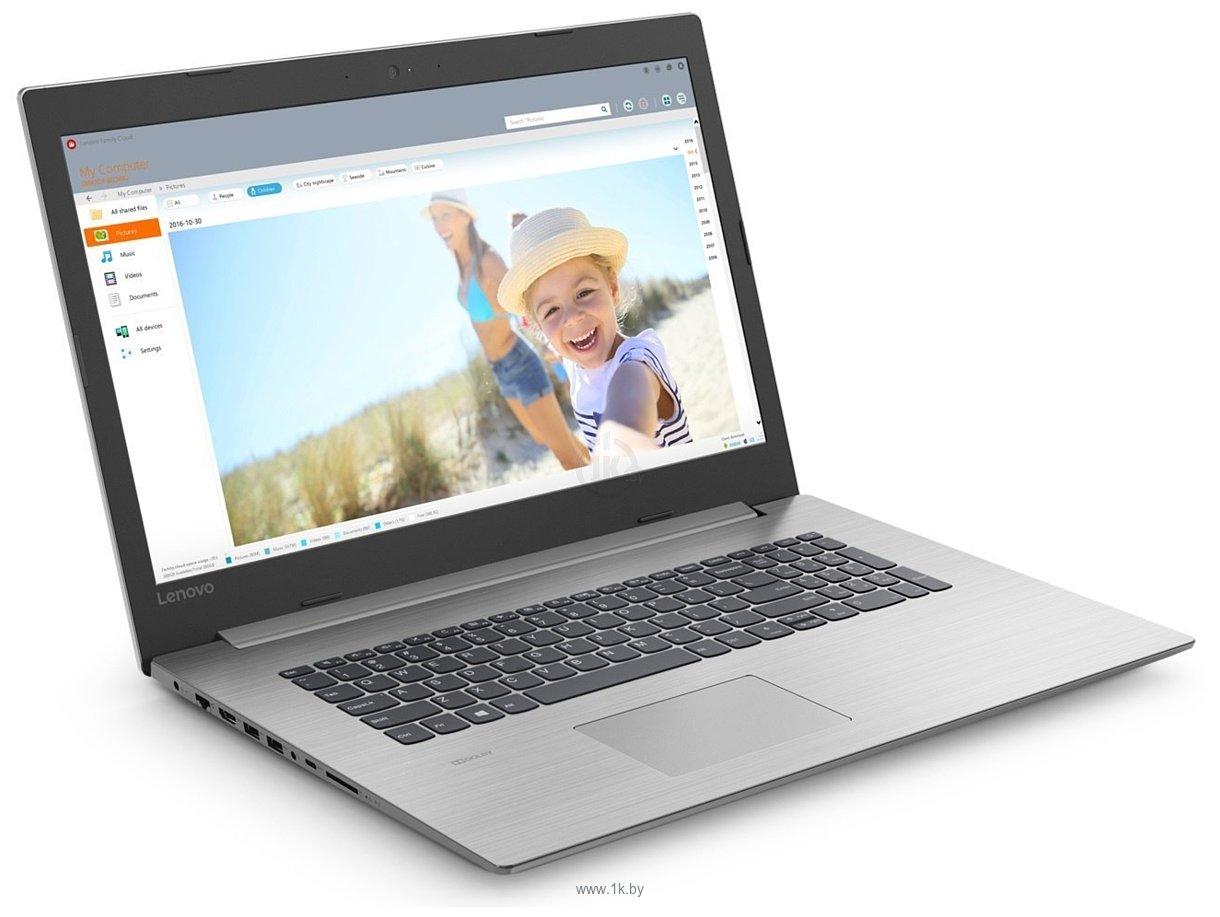 Фотографии Lenovo IdeaPad 330-15IKB (81DC017KRU)