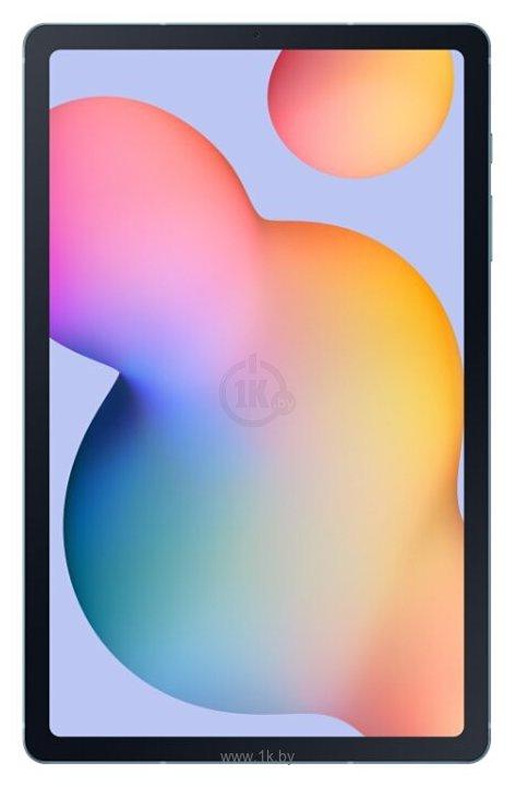Фотографии Samsung Galaxy Tab S6 Lite 10.4 SM-P615 128Gb LTE