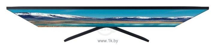 Фотографии Samsung UE65TU8500U