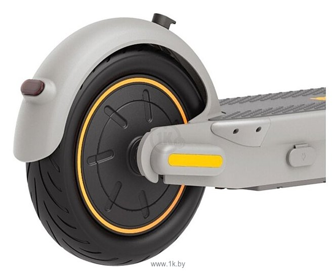 Фотографии Ninebot KickScooter Max G30LP