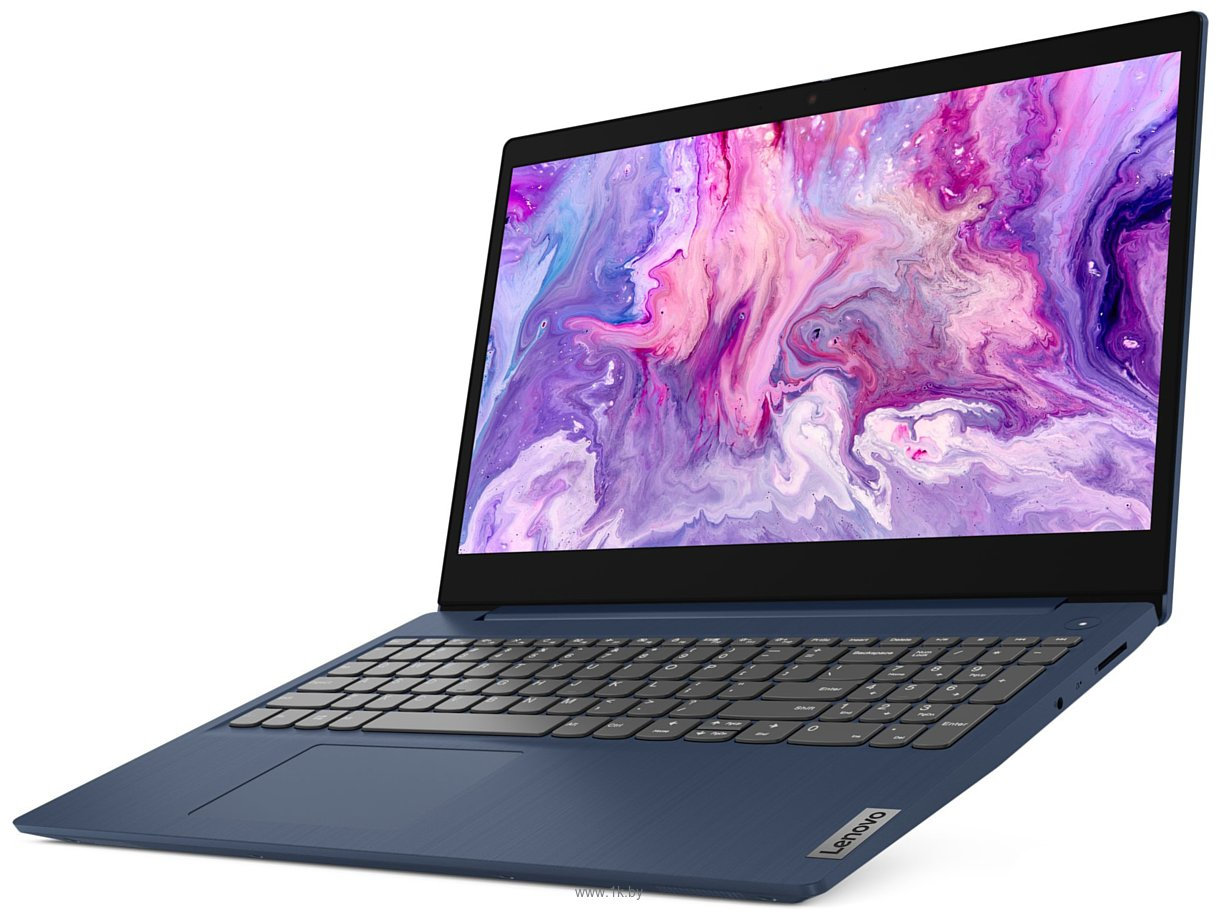 Фотографии Lenovo IdeaPad 3 15ARE05 (81W40071RU)