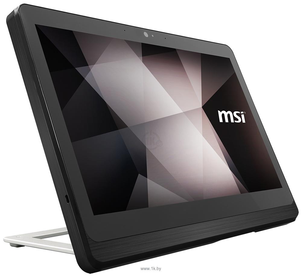 Фотографии MSI Pro 16 Flex 8GL-058XRU