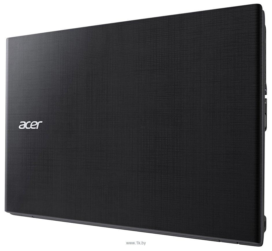 Фотографии Acer Aspire E5-573G-528S (NX.MVGEU.010)