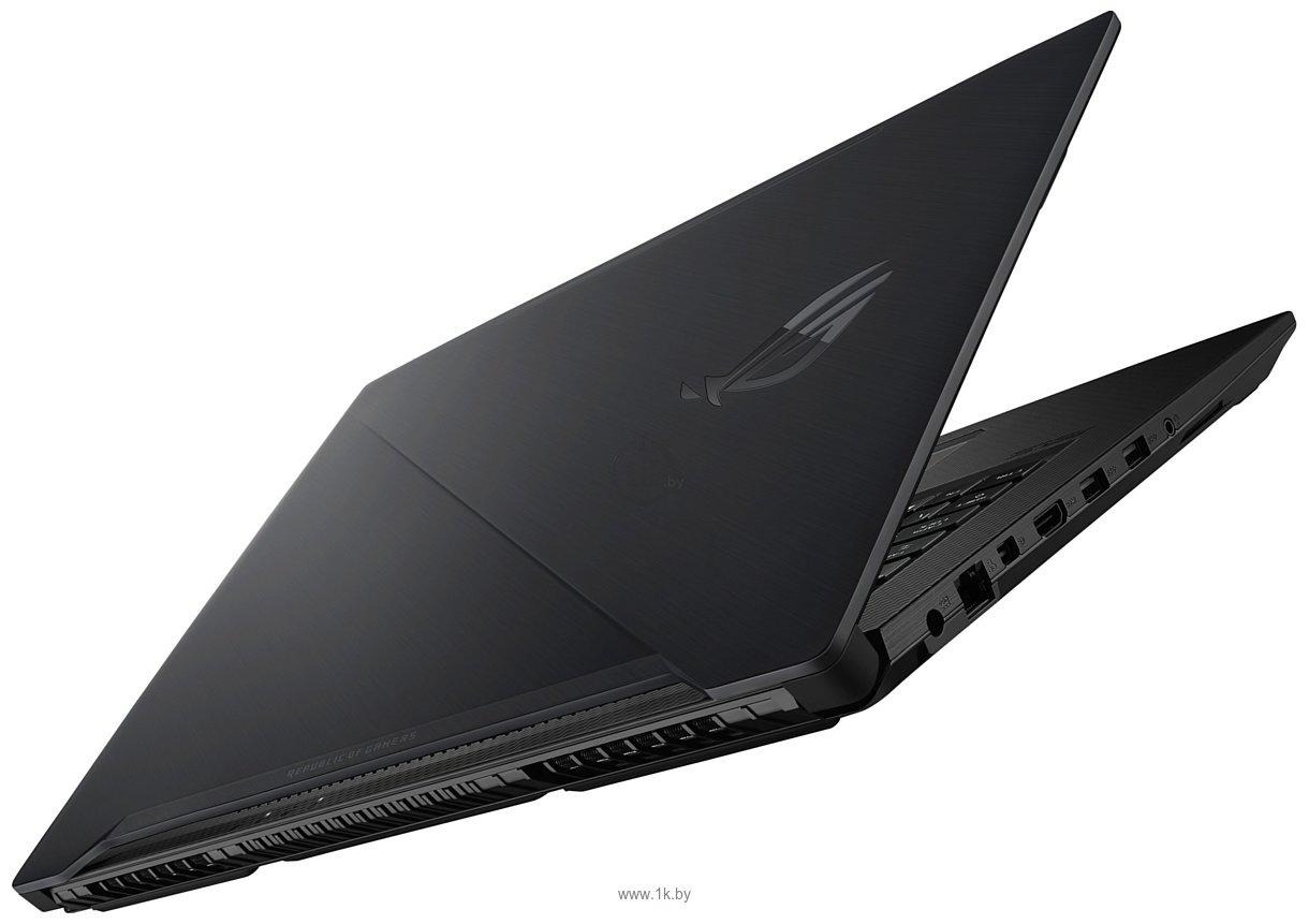 Фотографии ASUS Strix SCAR Edition GL703GS-E5053