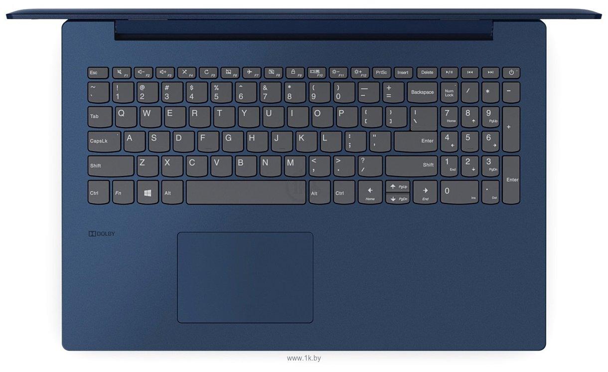 Фотографии Lenovo IdeaPad 330-15IKBR (81DE02CFPB)