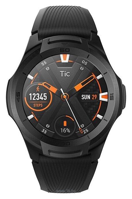 Фотографии Ticwatch S2