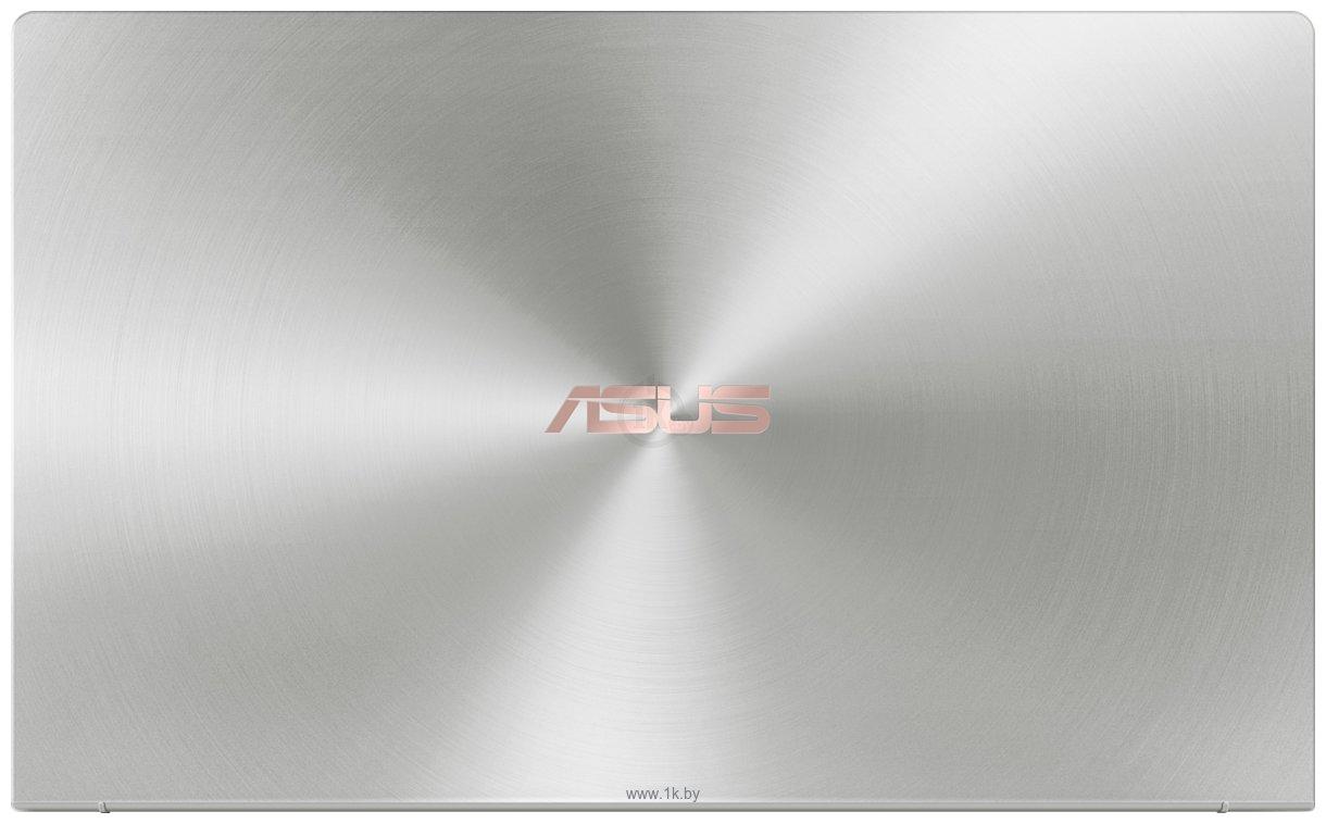 Фотографии ASUS Zenbook UX433FN-A5028R
