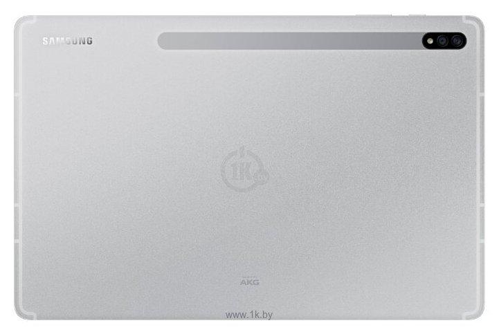 Фотографии Samsung Galaxy Tab S7+ 12.4 SM-T975 128Gb