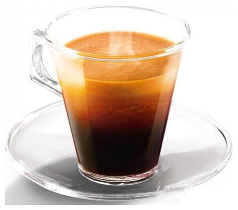 Фотографии Nescafe Dolce Gusto Espresso Intenso капсульный 16 шт (16 порций)