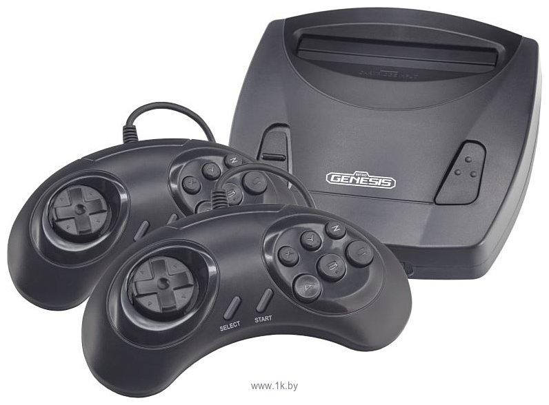 Фотографии Retro Genesis 8 Bit Junior (300 игр)