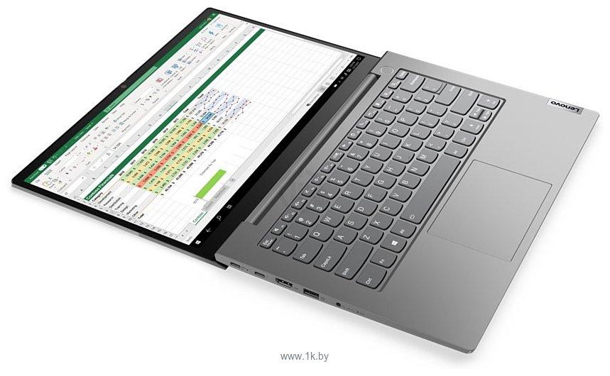 Фотографии Lenovo ThinkBook 14 G2 ARE (20VF004FRU)