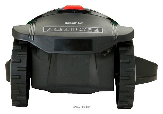 Фотографии Robomow RC308
