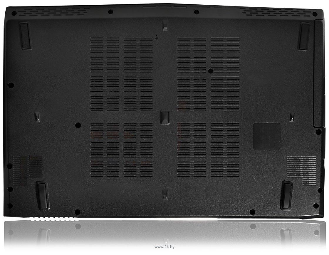 Фотографии MSI GP62 6QF-620XPL Leopard Pro