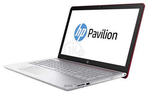 Фотографии HP Pavilion 15-cc012ur (2CP13EA)