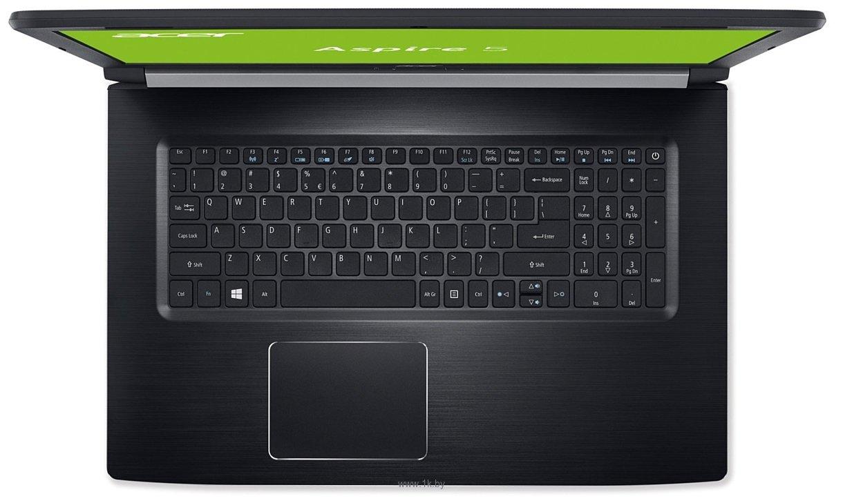 Фотографии Acer Aspire 5 A517-51G-391E (NX.GVPER.016)