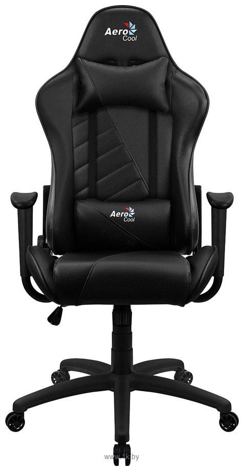 Фотографии AeroCool AC110 AIR (черный)