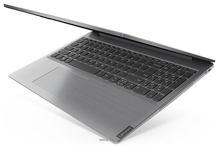 Фотографии Lenovo IdeaPad L3 15IML05 (81Y3001KRK)
