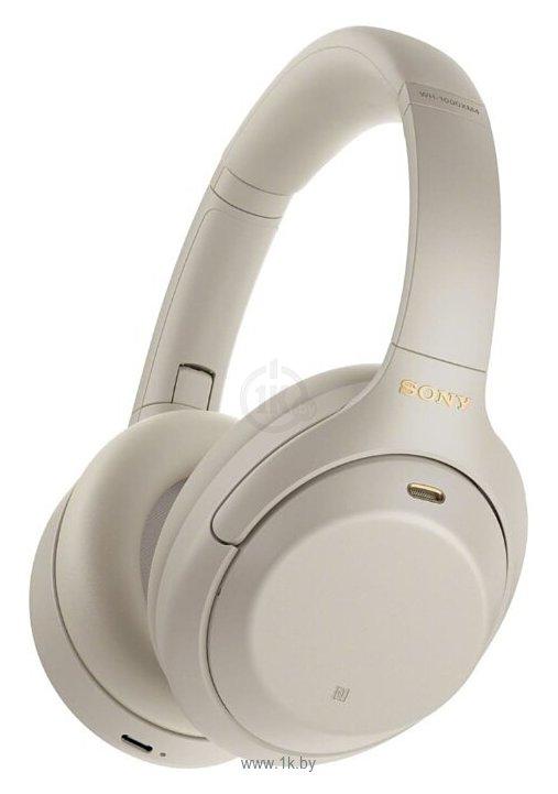 Фотографии Sony WH-1000XM4