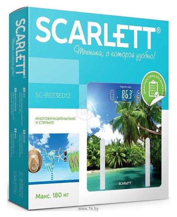 Фотографии Scarlett SC-BS33ED12