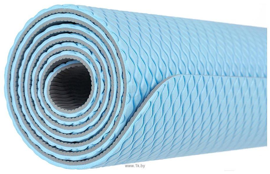 Фотографии Sundays Fitness IRBL17107 (голубой)