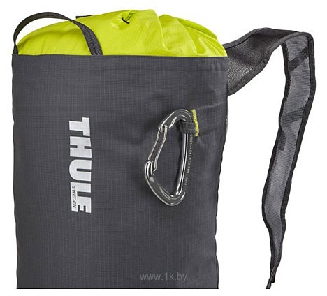 Фотографии Thule Thule Stir 15 black (dark shadow)