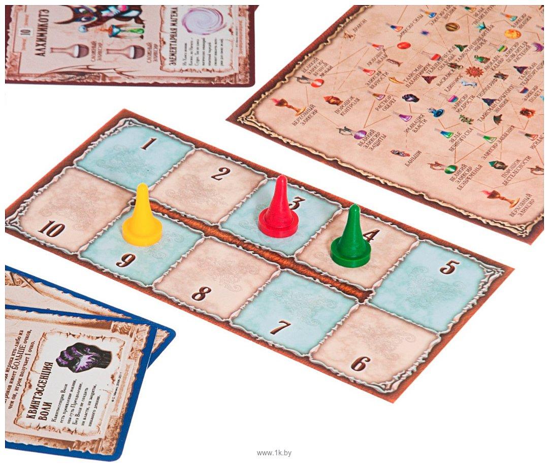 Фотографии Правильные игры Зельеварение Подарочный набор