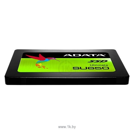 Фотографии ADATA Ultimate SU650 240GB (color box)